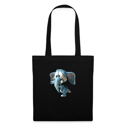 Elephant - Stoffbeutel
