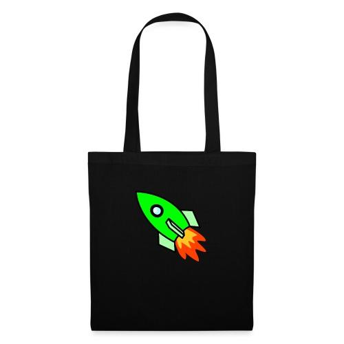 neon green - Tote Bag