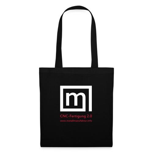 Logo_m_web - Stoffbeutel