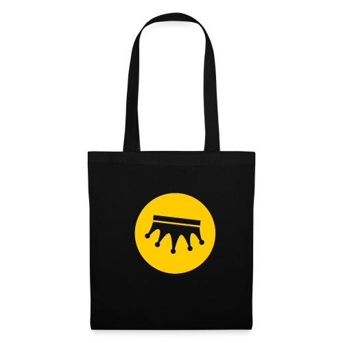 Corona Invertida - Bolsa de tela