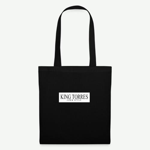 king torres - Bolsa de tela