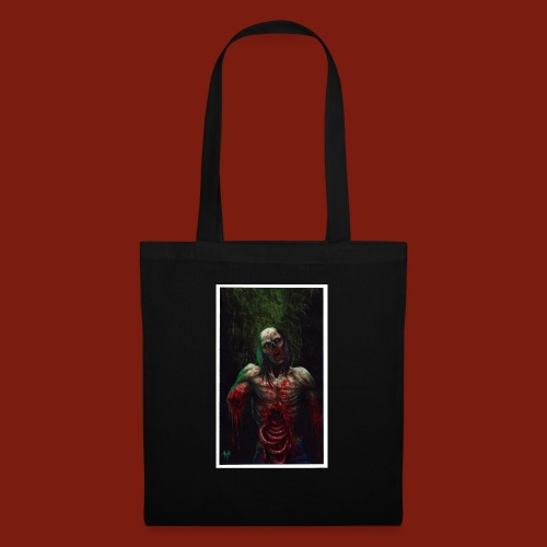 Zombie's Guts - Tote Bag