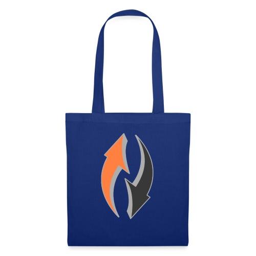 arrows (Saw) - Tote Bag