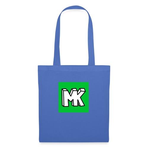 MK - Tas van stof