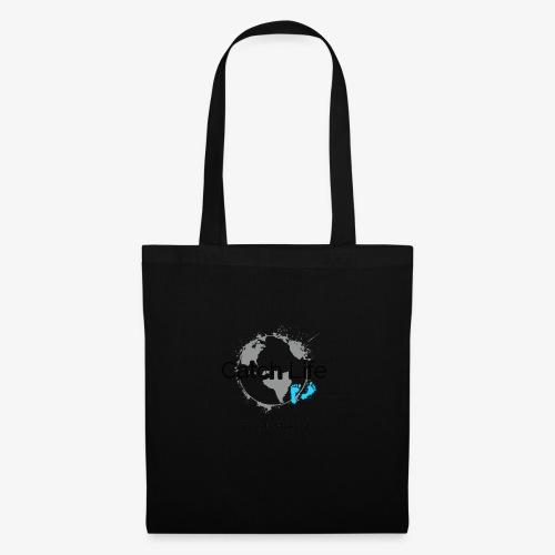 Catch Life Logo - Tote Bag