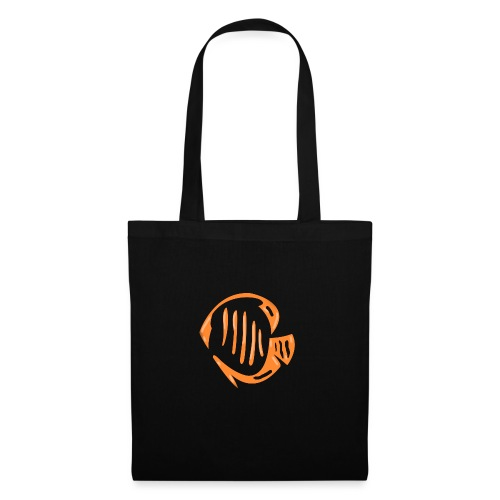 Aquarium Adventures Logo - Tote Bag