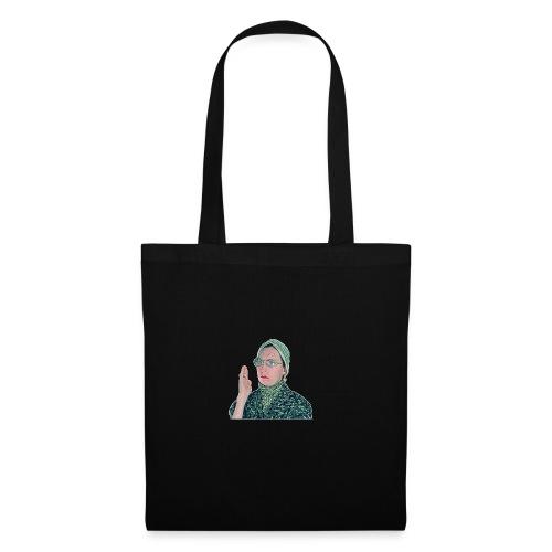 madam1 - Tote Bag