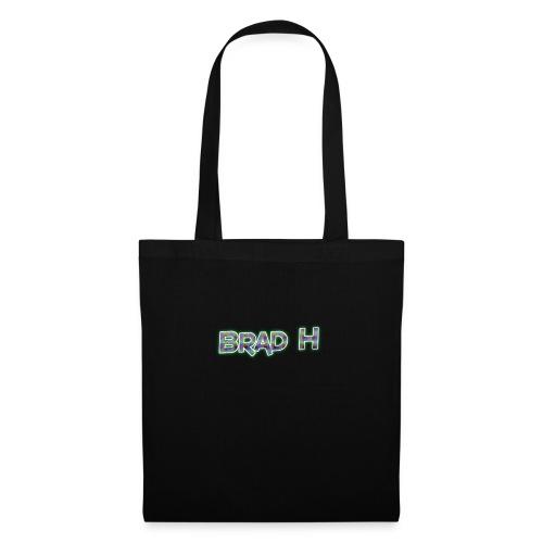 Official Brad H Logo - Tote Bag
