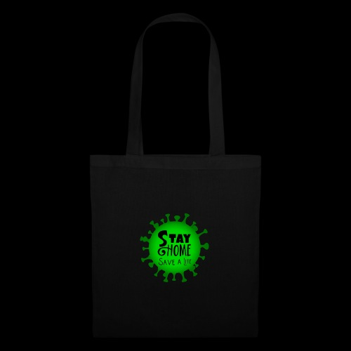 stay at home 5011005 960 720 - Tote Bag