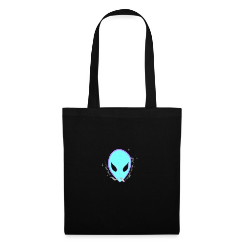 People alienate me. I'm out of this world - Tote Bag