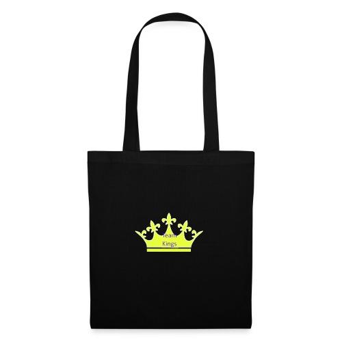 Team King Crown - Tote Bag