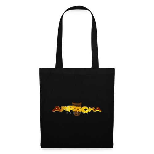 Arrecha Records - Tote Bag