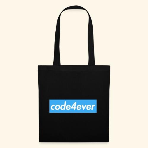 Code4ever - Tote Bag