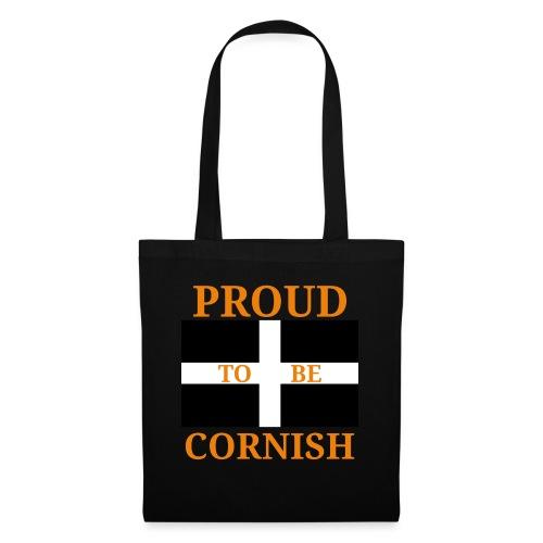 Proud Cornish - Tote Bag