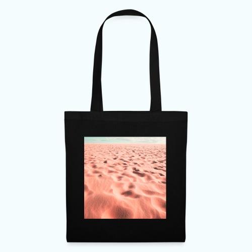 Sand beach minimalism - Tote Bag