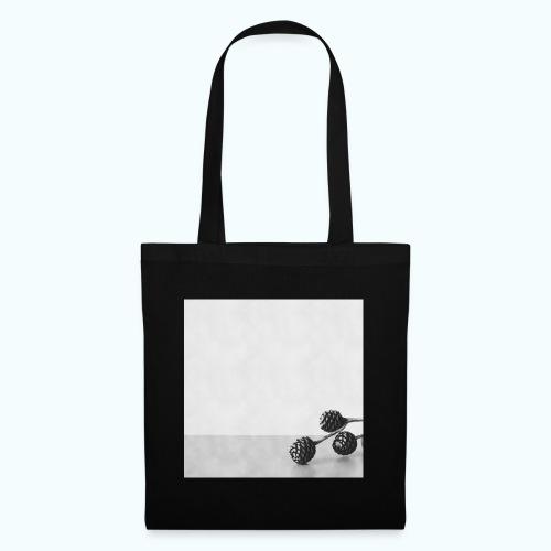 Gray minimalism composition watercolor - Tote Bag