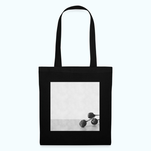 Gray minimalism composition watercolor - Tote Bag