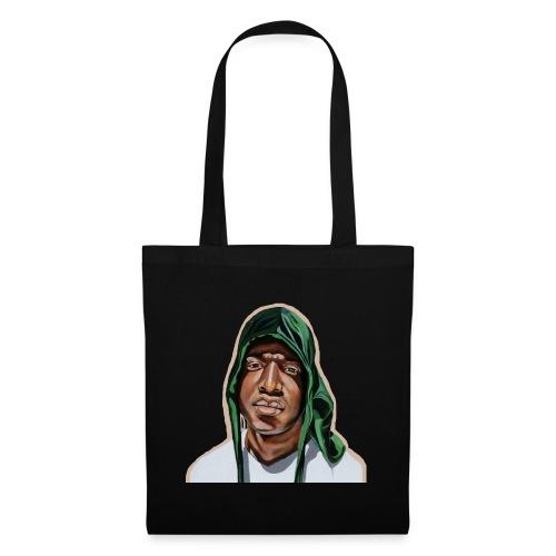 Emerald Durag - Tote Bag