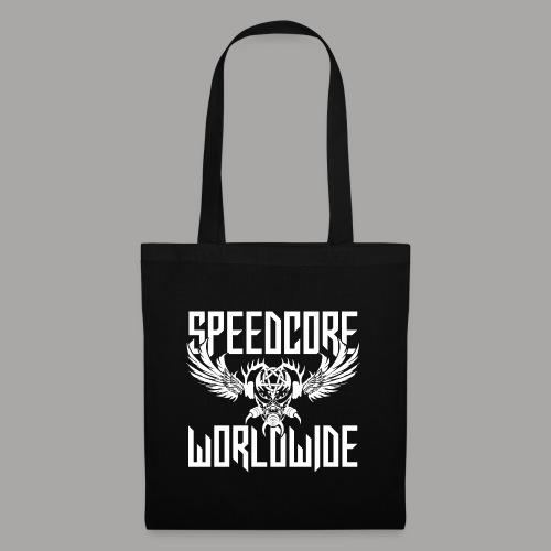 Speedcore Worldwide 2K19 - Stoffbeutel