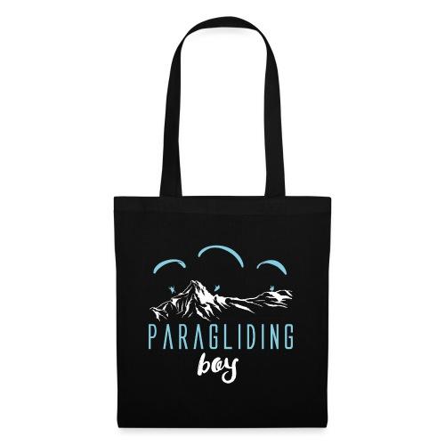 Paragliding Paragleiter Gleitschirm - Stoffbeutel