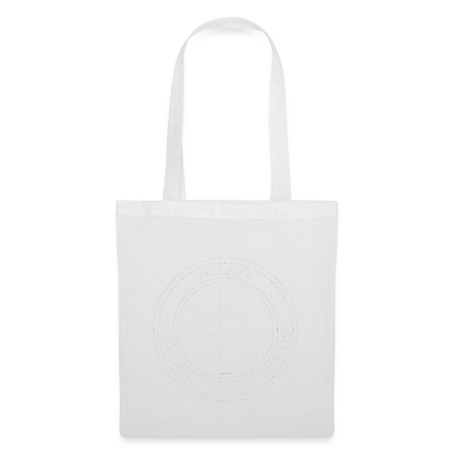 EMPTINESS ALGIZ - Tote Bag