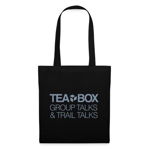 Logo Tea Box - Tote Bag