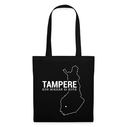 Kotiseutupaita - Tampere - Kangaskassi