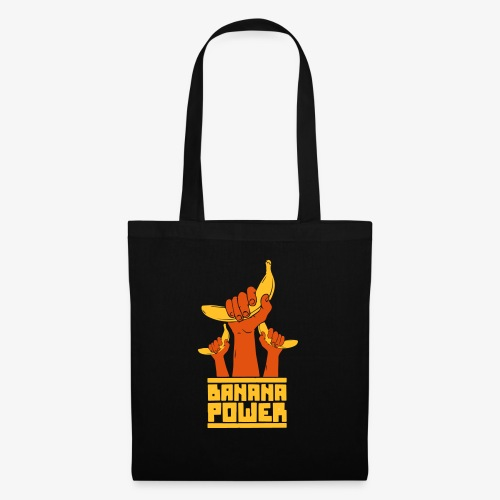 BananaPower - Tote Bag