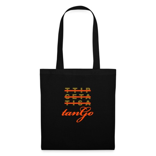 tanGo - Stoffbeutel