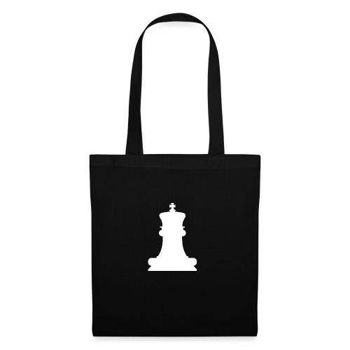 The White King - Tote Bag