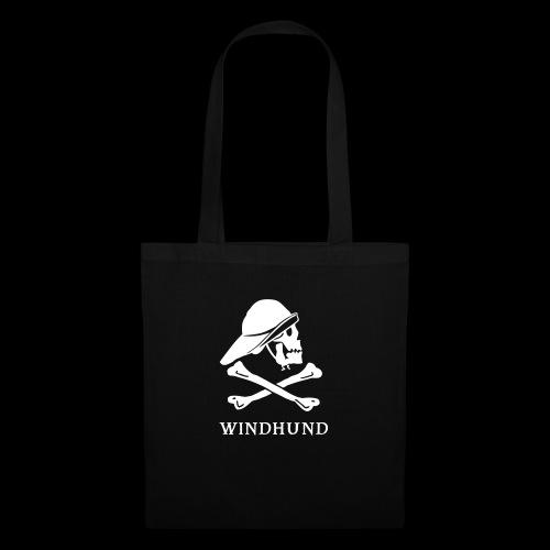 ~ Windhund ~ - Stoffbeutel