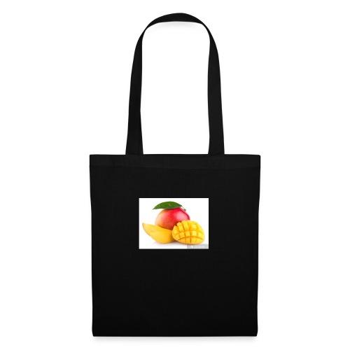 mango frukt - Tygväska