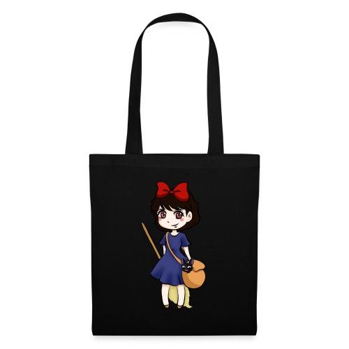 Chibi Kiki - Tote Bag