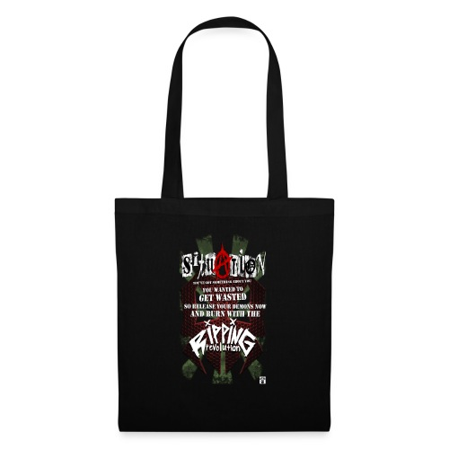 SITUATION - Tote Bag