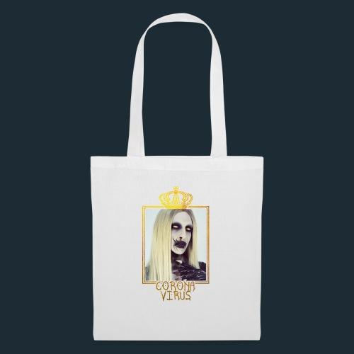 Corona Virus - Tote Bag