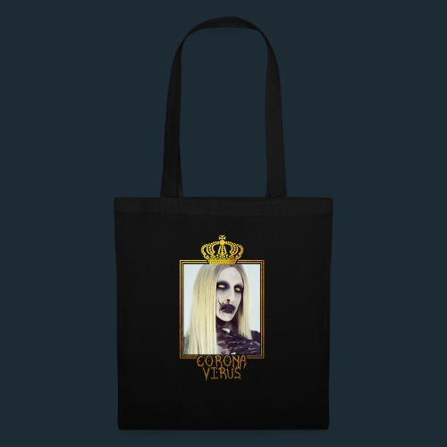 Corona Virus - Tote Bag