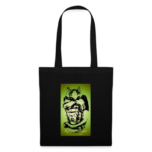 RD logo merchandise jpg - Tote Bag