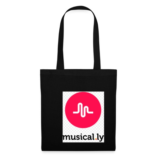 Musical.ly awesomeness - Tote Bag