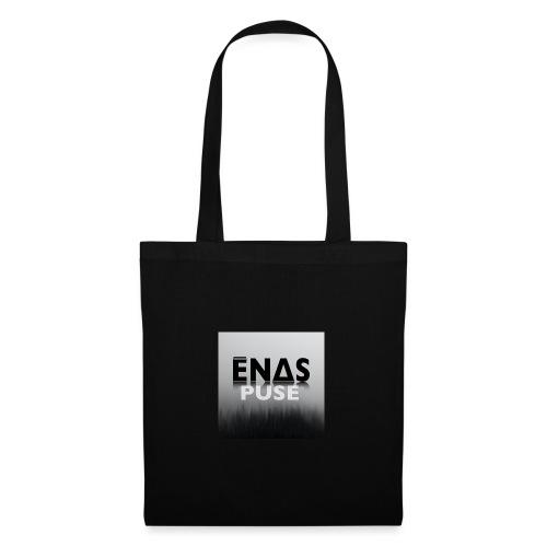 Ēnas Puse Logo - Tote Bag