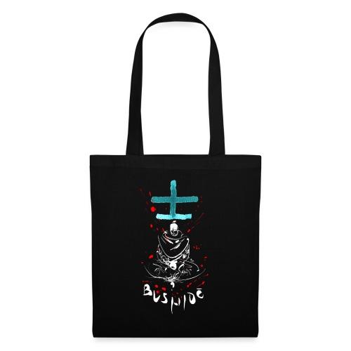 Bushido - Der Weg des Kriegers - Tote Bag