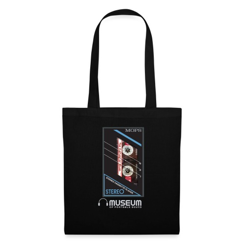 Culture of Sound Mix Tape - Tote Bag