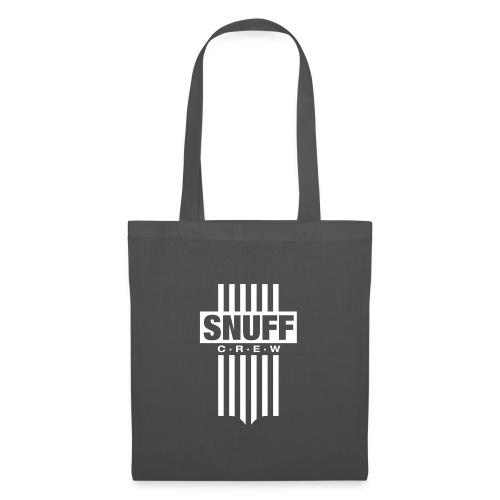 Snuff Crew Logo - Tote Bag