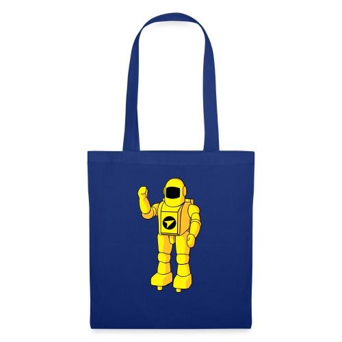 Astronauta de TENTE - Bolsa de tela
