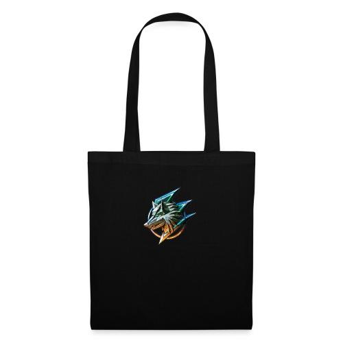 AZ GAMING WOLF - Tote Bag