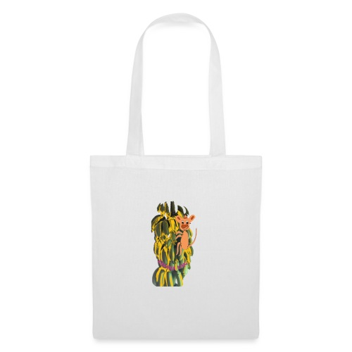 Bananas king - Tote Bag