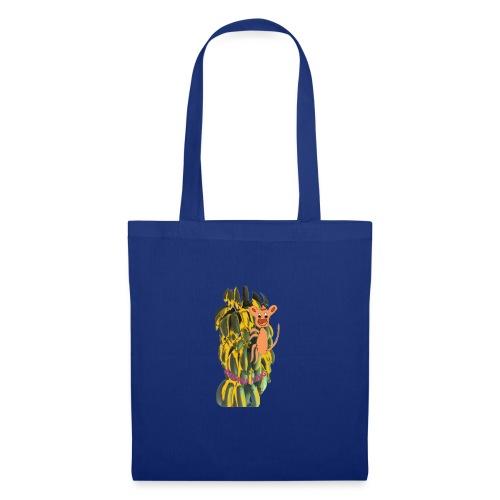 Bananas king - Tote Bag