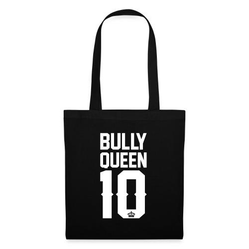Bully-Queen - Stoffbeutel
