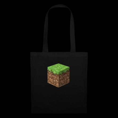 minecraft - Sac en tissu