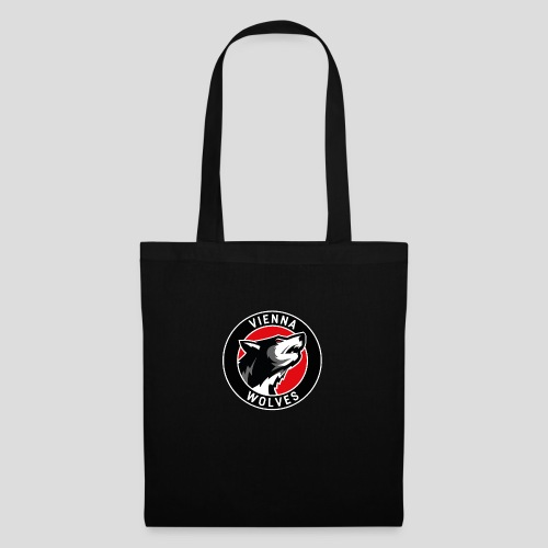 Wolves Logo 2019 - Stoffbeutel