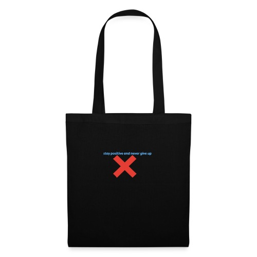 stay positive accessories - Tote Bag